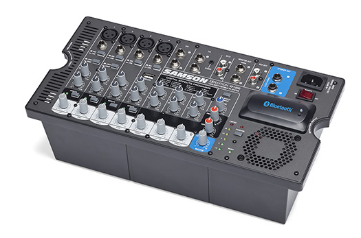 Expedition XP1000 Mixer