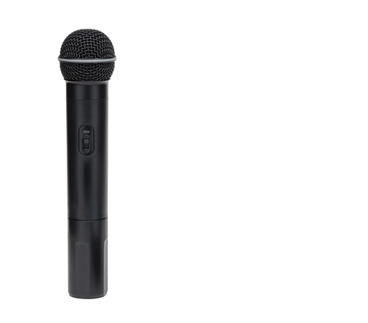 HT6 Dynamic Microphone Transmitter