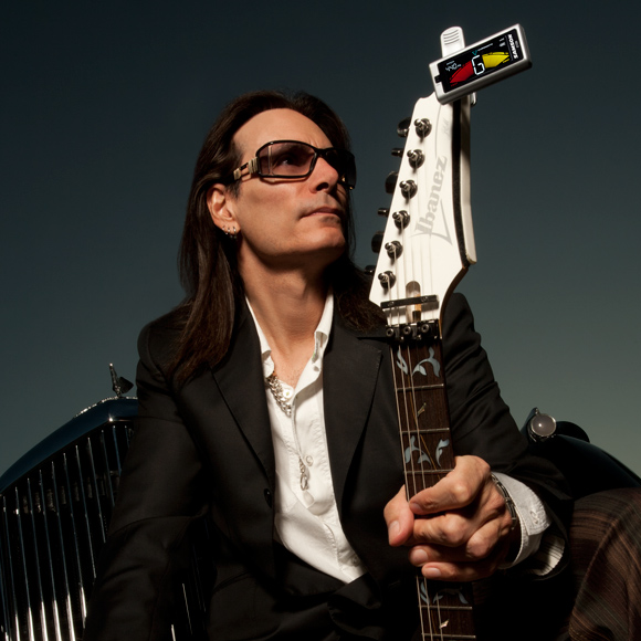Images World Art Steve Vai Picture Colection