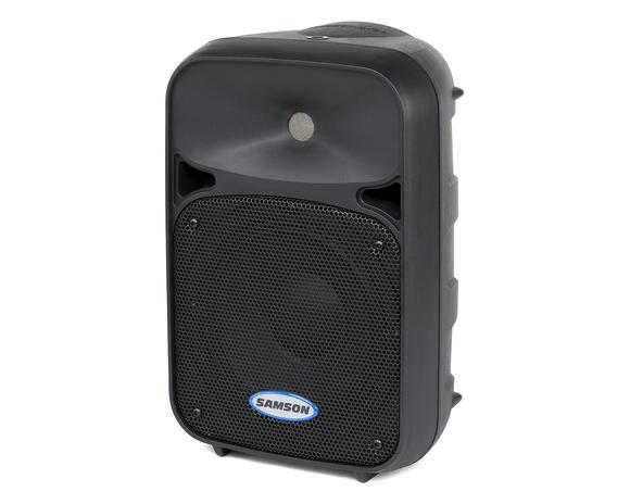SAMSON AURO D208 POWERED SPEAKER