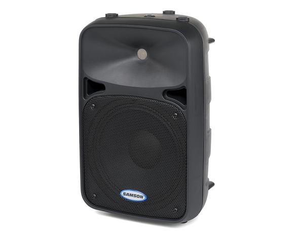 SAMSON AURO D210 POWERED SPEAKER