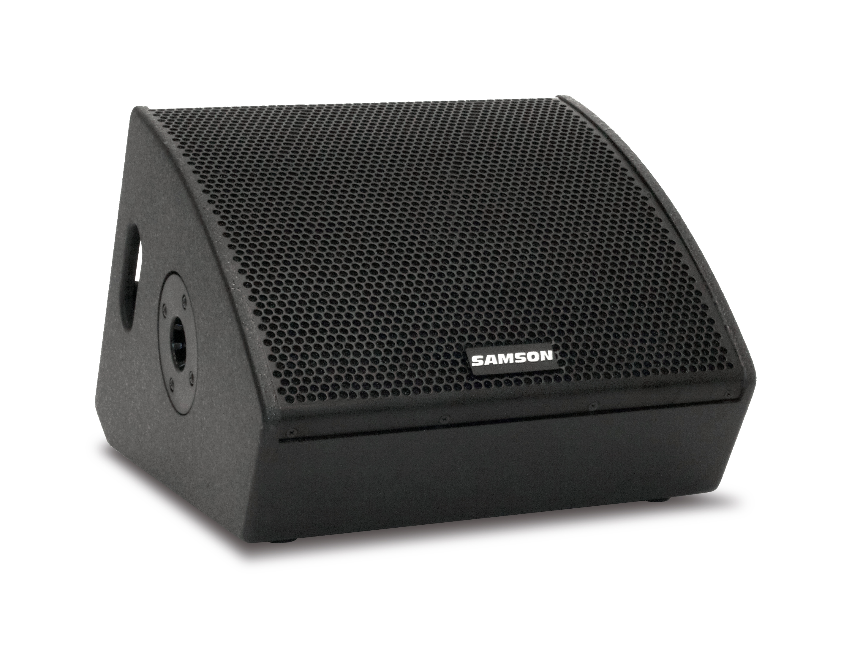 ... RSXM10A 800W 2 Way Active Stage Monitor