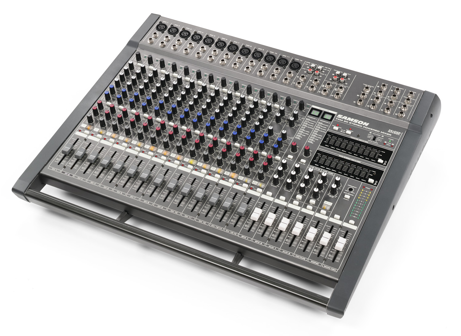 SAMSON TXM20 MIXER