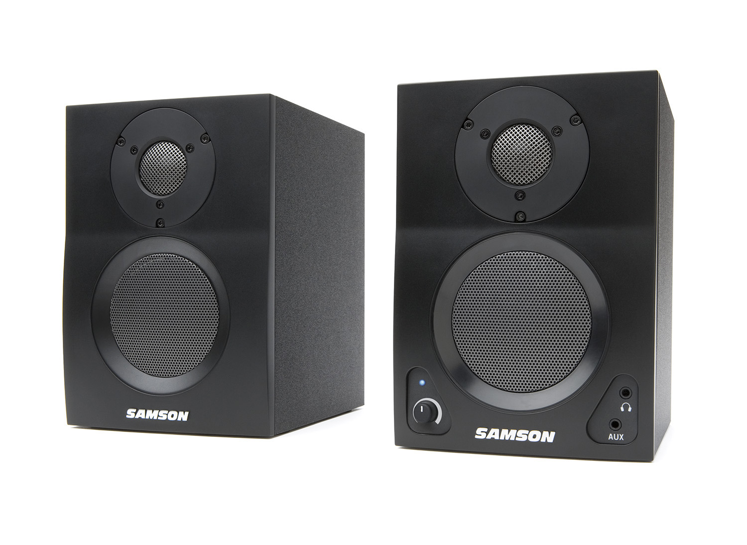 Samson Mediaone Bt3 Electronics Gt Tv Video Home Audio Speakers Subwoofers