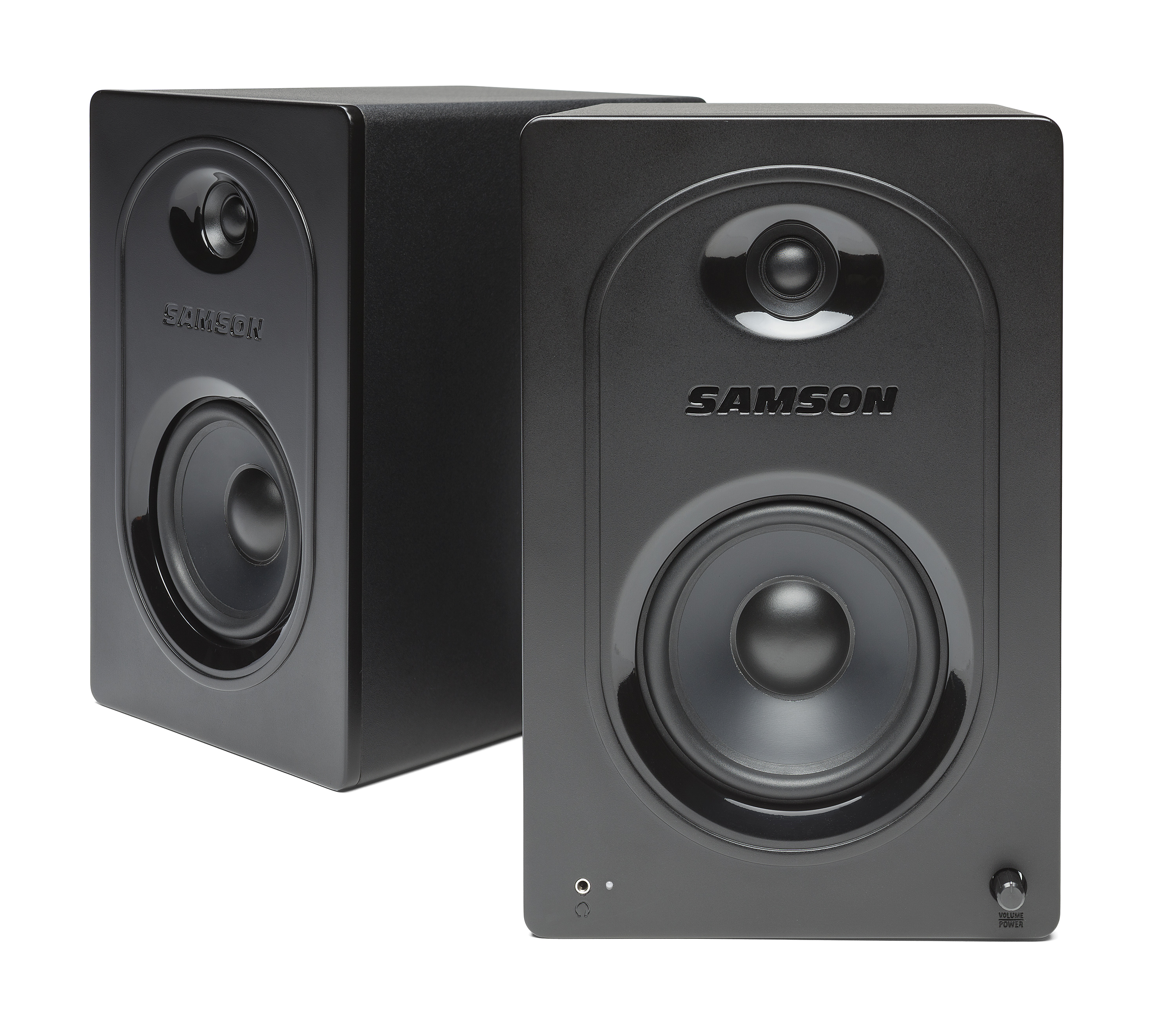 Samson Mediaone 10s Subwoofer Circuit For You Take It To Apply With Your Sound System Or M50 Powered Studio Monitors