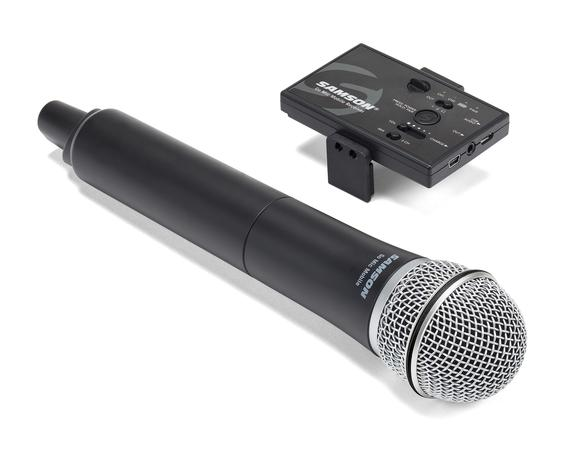 how to connect mobile microphone to pc